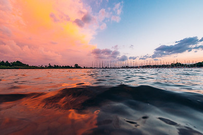 Clearly Divided