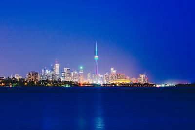 Neon Toronto