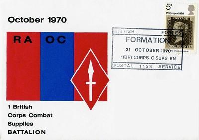 31 October 1970