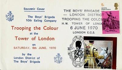6 June 1970