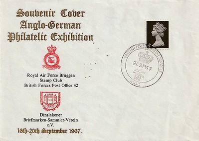 20 September 1967
