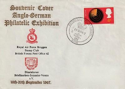 19 September 1967