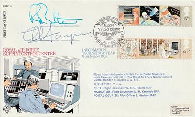8 September 1982