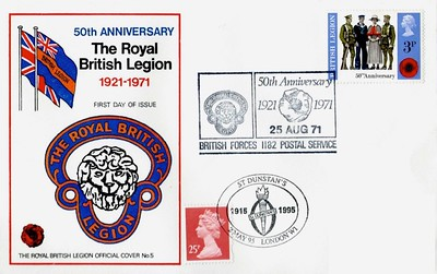 25 August 1971