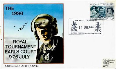 11 July 1986