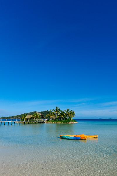 Paradise Kayaks
