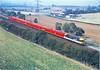 British Rail locomotive 47 568