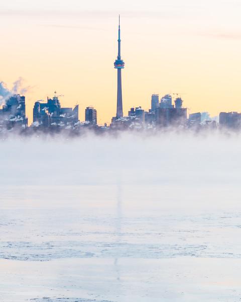 Mist City