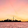 Toronto Silhouette