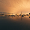 By the Marina