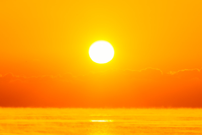 Ball of Sunshine