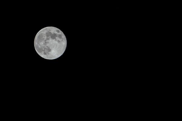 Full Moon, Carmel by the Sea