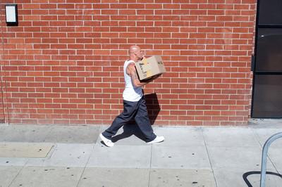 San Francisco, 2008.