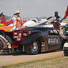 Jet Car at AirVenture - 25 July 2012