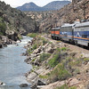 Royal Gorge Route Railroad, Canon City, CO