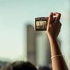 Taking photograph