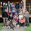 Friends Made at Grizzly Bear Ranch