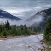 The Lardeau River