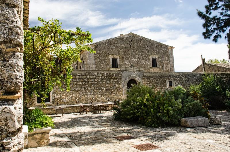 17th Century Italian Villa