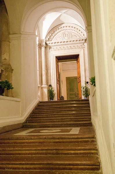 Grand Entrance Hall