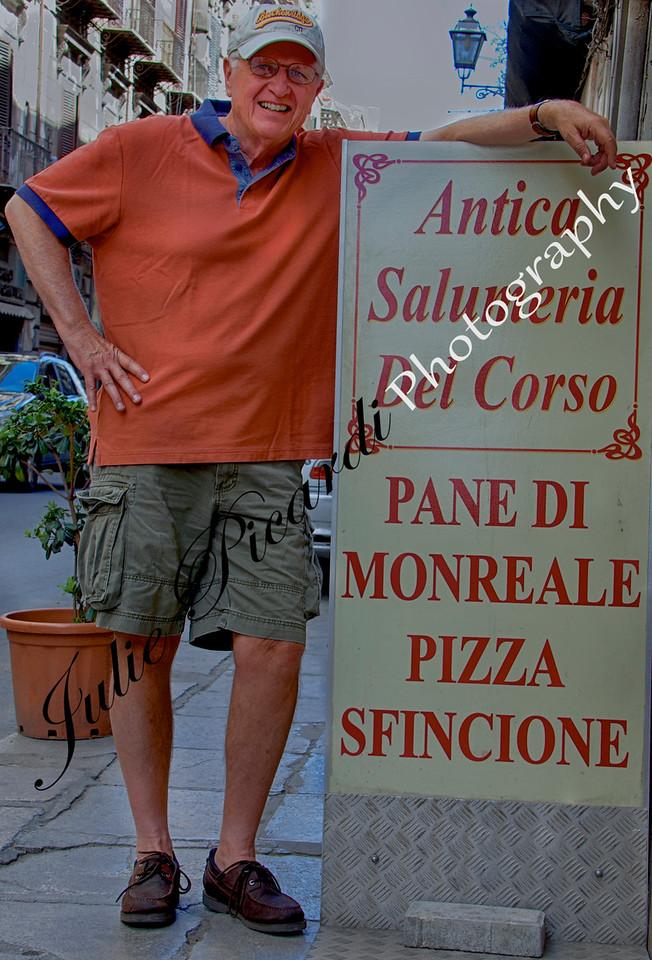 Antica Salumeria Del Corso