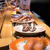 #sushi on a #conveyor #kaitensushi #japan #tokyo