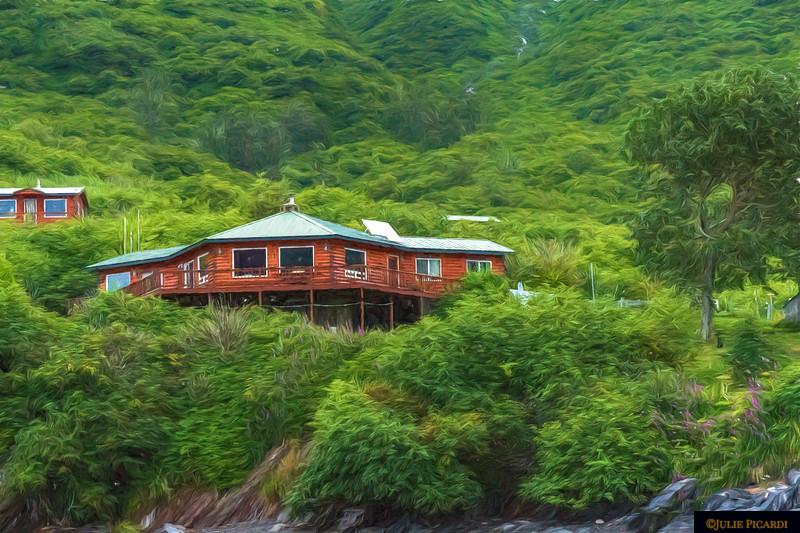 Quartz Creek Lodge