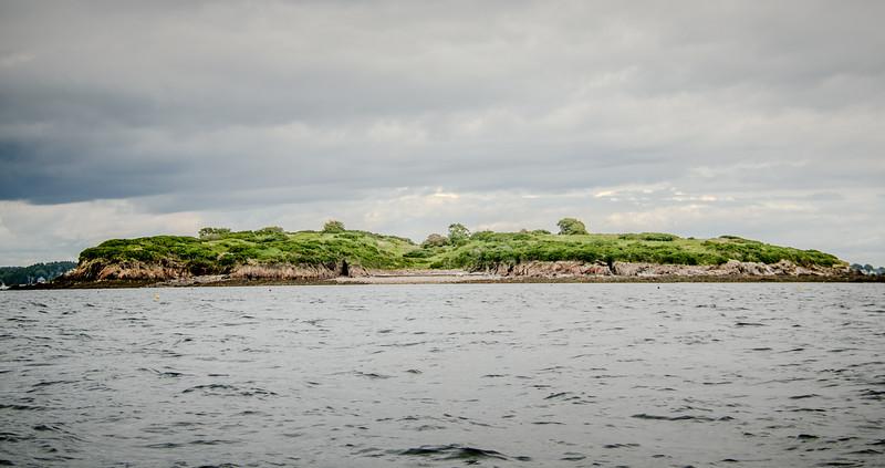 Flag Island