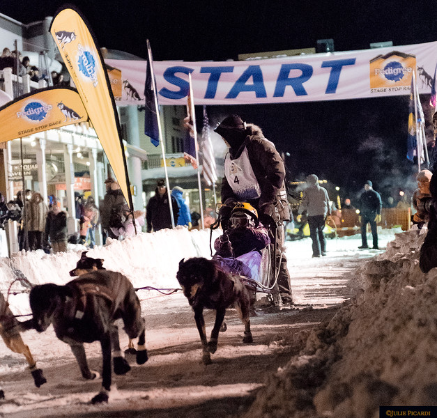 This is the Wyoming Stage Stop Race.