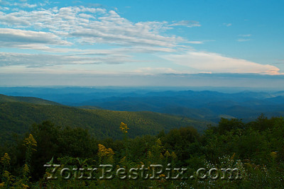 Blue Ridge Mountains0036