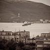 Murmansk Harbor