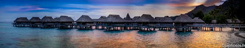 Kia Ora, Moorea, French Polynesia