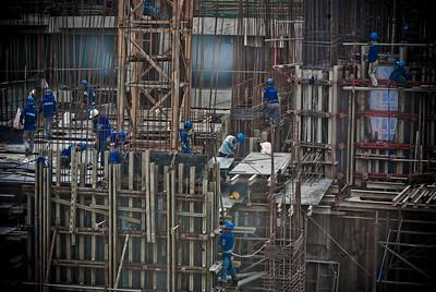 Still under construction