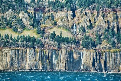 Cape Horn Cliffs