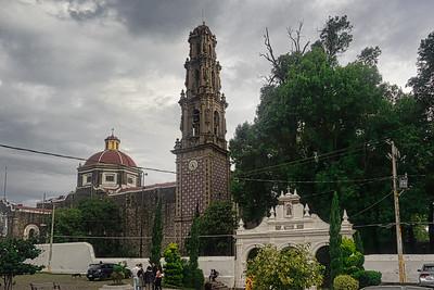 Catedral del Divino Redentor