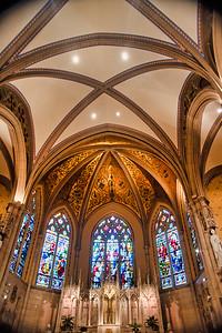 St. Ita Church