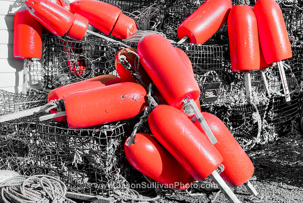 Tools of the Lobster Trade