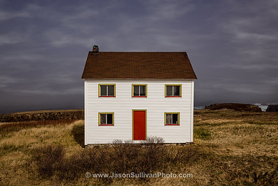 Puffin House
