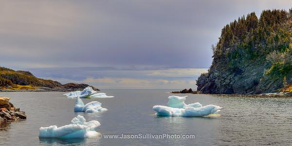 Iceberg Cluster