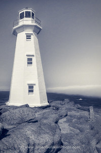 Cape Spear Outlook