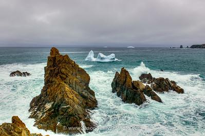 Atlantic Whitewater