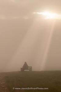Break in the Fog