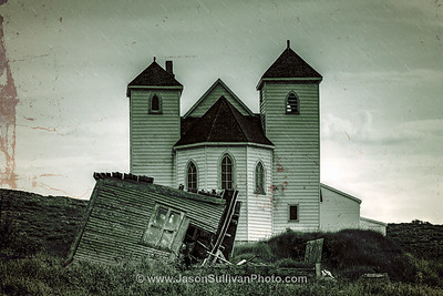 Falling in to Disrepair