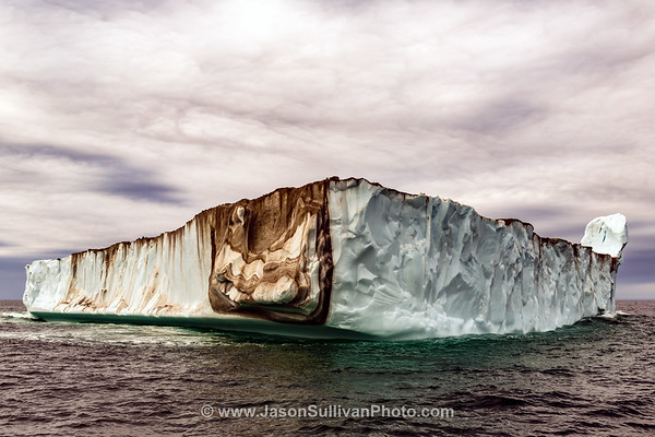 A Slice of Greenland