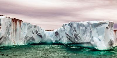Ice Harbour