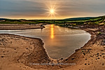 View in photo store: Breton Sunrise