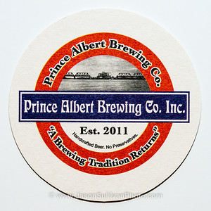 Prince Albert Brewing