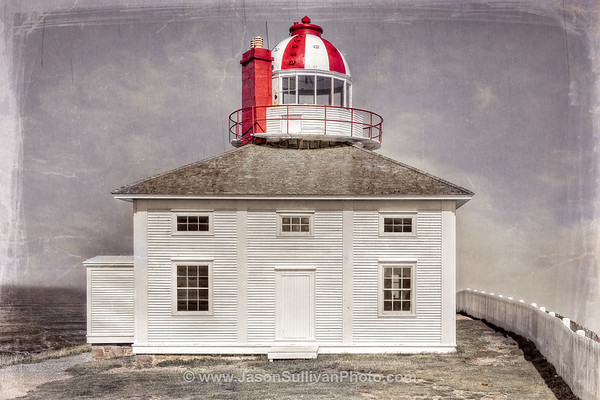 Old Avalon Lighthouse