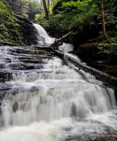 Huron Falls