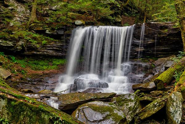 B Reynolds Falls